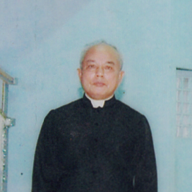 Micae. Trần Kim Chinh