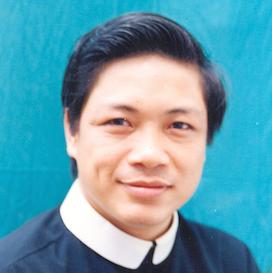 Gioan B. Hồ Quang Lâm