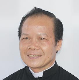 Giuse. Nguyễn Quốc Loan