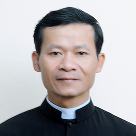 Phaolo. Cao Đình Quang